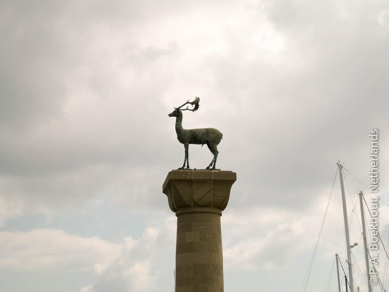 Rhodes 2009