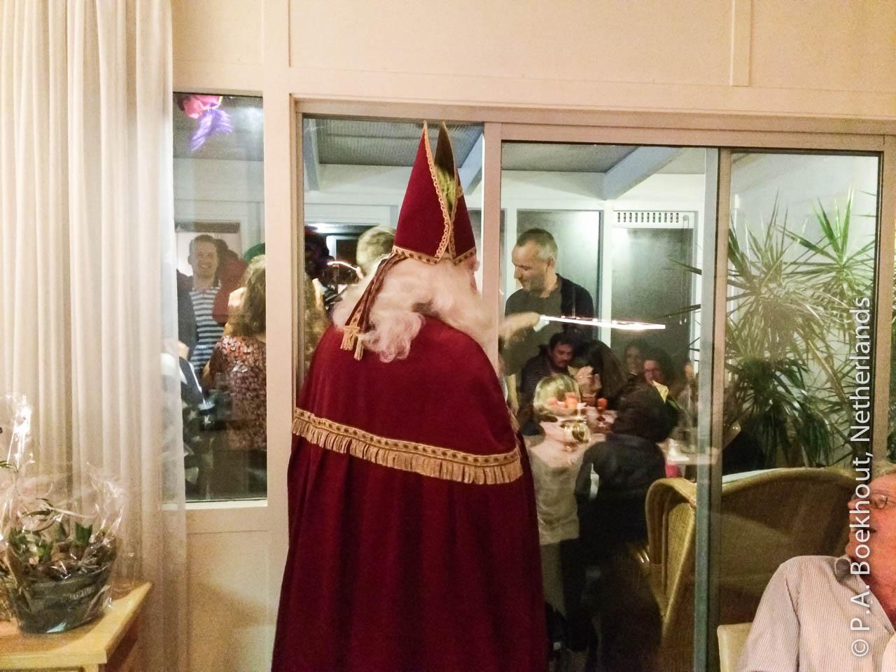 Sint Nicolaas 2014