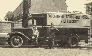 Transport Piet Boekhout