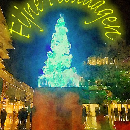 Fijne feestdagen 2015