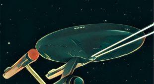 Star Trek 50 jaar