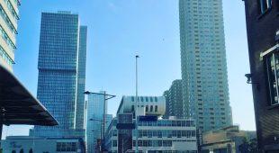 Rotterdam 2017