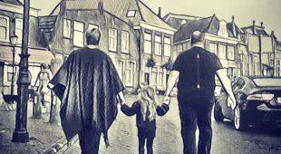 Jubileum Piet & Jennie